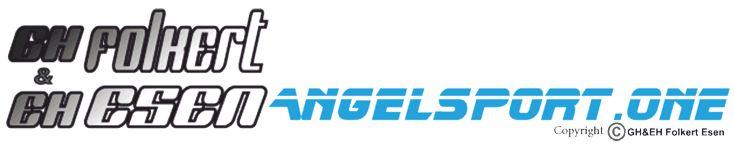 FE-ANGELSPORT I Angel-Shop Folkert Esen I Angelsport.one